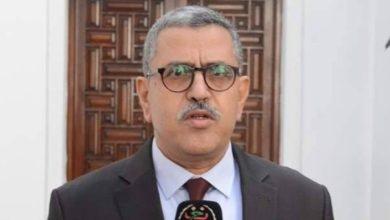 Photo of الوزير الأول : الجزائر الجديدة التي نسعى إلى بنائها لن تكون دون الشباب