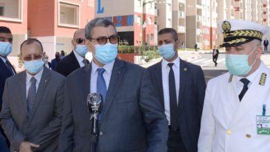 Photo of Djerad: l'Algérie nouvelle que nous œuvrons à bâtir ne se fera pas sans sa jeunesse