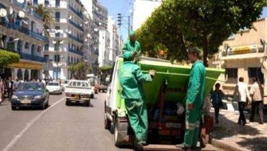 Photo of Alger : 200 bennes supplémentaires pour la collecte des peaux des sacrifices