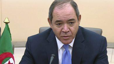 Photo of وزير الخارجية يشارك في الندوة الوزارية المخصصة للتصدي الرقمي لفيروس كوفيد-19
