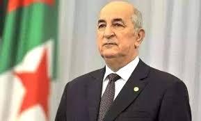 Photo of ملخص تصريحات رئيس الجمهورية السيد عبد المجيد تبون لقناة فرانس 24