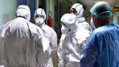 Photo of Coronavirus: 593 nouveaux cas, 323 guérisons et 5 décès en Algérie durant  les dernières 24h