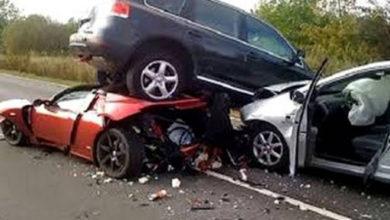 Photo of حوادث المرور : وفاة 09 أشخاص وجرح 340 آخرين خلال أسبوع بالمناطق الحضرية