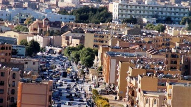 Photo of Réaménagement des horaires du confinement pour 8 communes de Djelfa