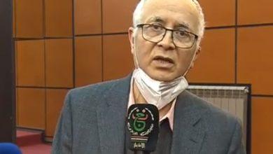 Photo of البروفيسور بلحسين:  الجزائر لديها كل الوسائل لإنشاء نظام وقائي أكثر فعالية
