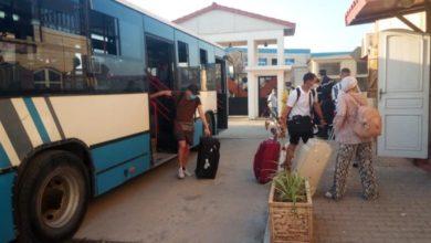 Photo of بومرداس: انتهاء فترة الحجر الصحي لـ 236 جزائريا تم إجلاؤهم من روسيا