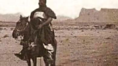 Photo of الأمنوكال باي أق أخاموك أمين عقّال منطقة الأهقار وفارسها وقائدها