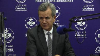 Photo of وزير الصحة: توفير اللقاح المضاد لفيروس كورونا لنحو 75 بالمائة من المواطنين الجزائريين