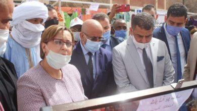 Photo of وزيرة التضامن: القطاع سيرتكز على استغلال أوسع للتكنولوجيات الحديثة