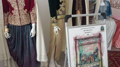 Photo of وزارة الثقافة: نحو تنظيم مسابقة وطنية لأقدم التحف الفنية والملابس التقليدية
