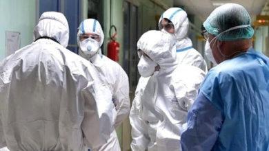 Photo of حصيلة: 571 إصابة جديدة بفيروس كورونا ، 436 حالة شفاء و 12 حالة وفاة خلال الـ 24 ساعة الأخيرة