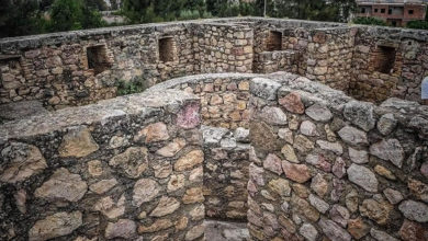 Photo of ميلة: إعداد دراسة خاصة بحماية 4 مواقع أثرية رومانية ببلديتي المشيرة وأولاد أخلوف