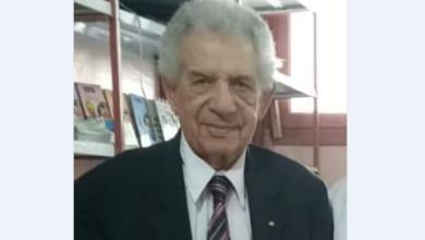 Photo of اللاعب السابق لفريق جبهة التحرير الوطني سعيد عمارة في ذمة الله