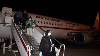 Photo of وزارة الشؤون الخارجية: إجلاء 9536 مواطنا إلى غاية 30 جويلية الماضي