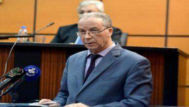 Photo of فورار: الجزائر تسعى لتكون في الموعد ومن الأوائل لاقتناء لقاح فيروس كورونا