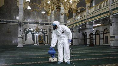 Photo of رئيس الجمهورية يوجه الوزير الأول لبرمجة إعادة فتح المساجد بشكل تدريجي
