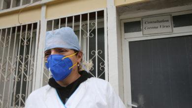Photo of حصيلة: 488 إصابة جديدة بفيروس كورونا، 377 حالة شفاء و 8 وفيات خلال الـ 24 ساعة الأخيرة