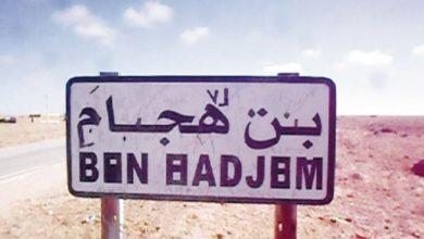 Photo of البيض: قافلة تضامنية لفائدة منطقتي الخضر وبن هجام