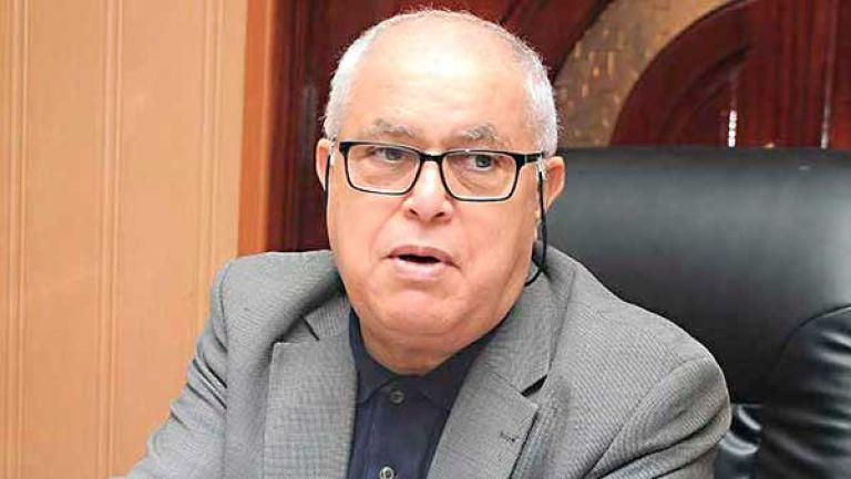 Photo of وزير الطاقة: سوناطراك تُسيّر الوضع بفضل المرونة المنصوص عليها في عقودها