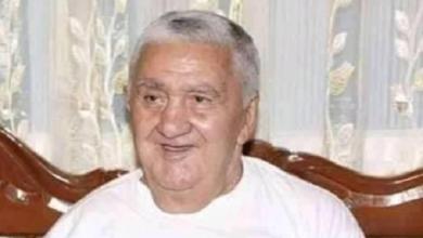 Photo of قسنطينة: الممثل الفكاهي بشير بن محمد في ذمة الله