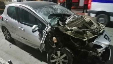 Photo of وفاة 10 أشخاص وإصابة 311 آخرين خلال أسبوع في حوادث المرور بالمناطق الحضرية