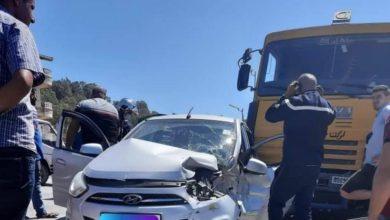 Photo of حوادث المرور: وفاة 9 أشخاص وإصابة 142 آخرين بجروح خلال الـ24 ساعة الأخيرة