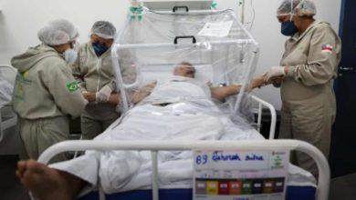 Photo of البرازيل تسجل أكثر من 22 ألف إصابة جديدة بفيروس كورونا