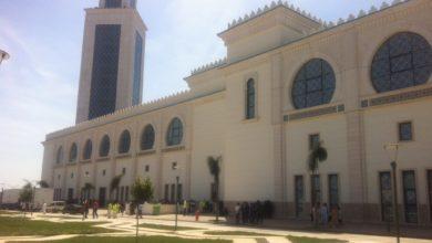 Photo of وهران: زهاء 170 مسجدا معنيا بقرار إعادة الفتح