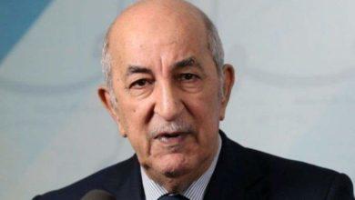 Photo of Lutte contre le Covid-19: Le president de la république loue les efforts de certains walis