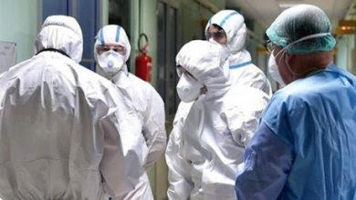Photo of حصيلة: 325 إصابة جديدة بفيروس كورونا، 253 حالة شفاء و7 وفيات خلال الـ 24 ساعة الأخيرة