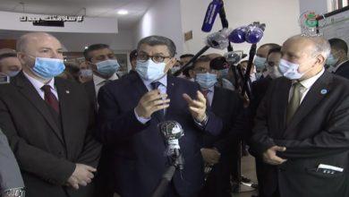 Photo of الوزير الأول : المصلون مطالبون باحترام الإجراءات الوقاية في المساجد بعد فتحها قريبا