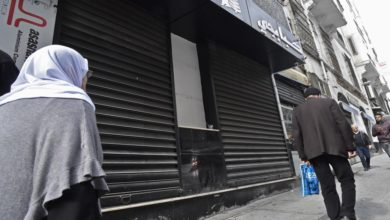 Photo of غلق أزيد من 6000 محل تجاري لعدم إحترام إجراءات الوقاية من وباء كورونا