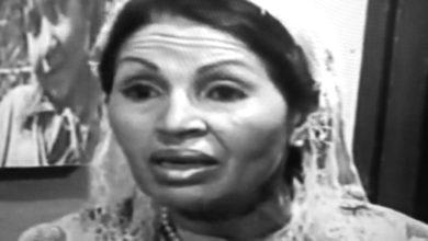 Photo of Décès de la comédienne Nouria Kazdarli à l'âge de 99 ans