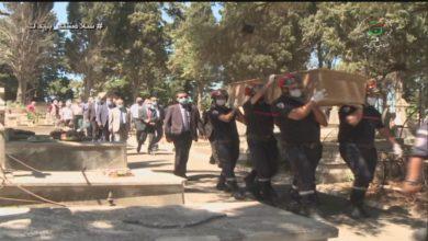 Photo of جنازة البروفيسور جون بول غرانغو: جنازة بحجم الرجل الإنساني والممارس الملتزم