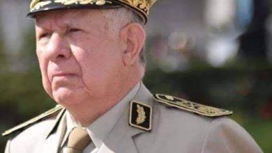 Photo of Explosion de Beyrouth: Le Général de corps d'Armée présente ses condoléances