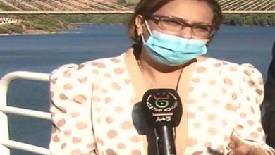Photo of وزيرة التضامن : سنقدم المرافقة النفسية و الاجتماعية والمادية للعائلات المتضررة من الزلزال
