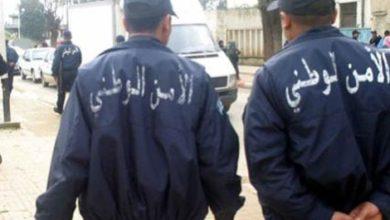 Photo of إلقاء القبض على مجموعة أشرار بالبويرة بصدد تخريب مجموعة من الأعمدة الكهربائية