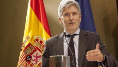 Photo of وزير الداخلية الإسباني في زيارة رسمية إلى الجزائر غدا الإثنين