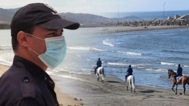 Photo of الأمن الوطني يضع برنامجا تكميليا لمرافقة قرار الفتح التدريجي للشواطئ والمساجد
