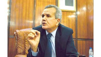 Photo of وزير الصحة: الجزائر تولي أهمية بالغة لإقتناء اللقاح المضاد لفيروس كورونا -كوفيد 19-