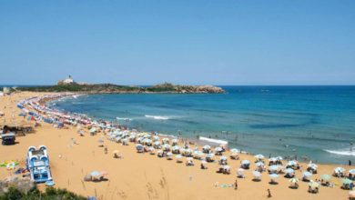 Photo of 55  شاطئ مسموح للسباحة بالجزائر العاصمة
