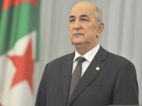 Photo of Le Président de la république  nomme le général Gouasmia commandant de la Gendarmerie nationale