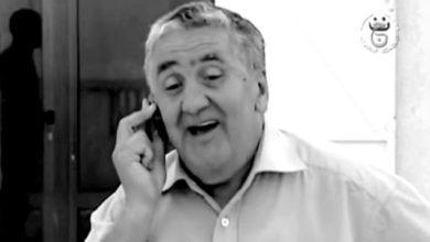 Photo of Le comédien et acteur Bachir Benmohamed n'est plus