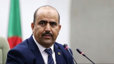 Photo of Réunion préparatoire au 5e Sommet des présidents des Parlements: appel à la solidarité avec le peuple libanais