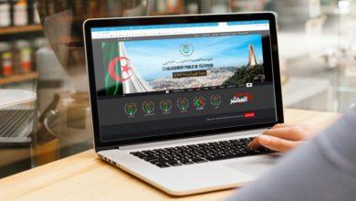 Photo of الموقع الاخباري للتلفزيون الجزائري يحقق أكبر نسبة تصفح ومنصاته الإعلامية تتجاوز 21 مليون تفاعل