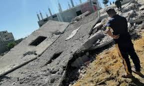 Photo of Séisme à Mila: le Président de la république donne des instructions pour assurer les moyens d'aide aux sinistrés