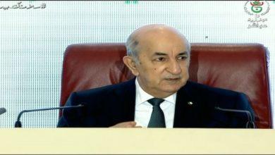 Photo of رئيس الجمهورية: أدعوكم إلى الإهتمام بالأسواق الإفريقية الغالبة في التعامل مع الشركات الجزائرية