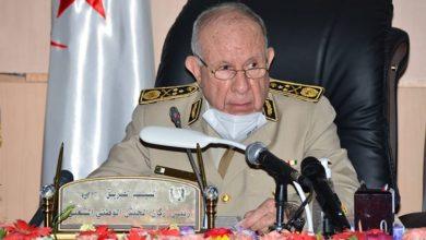Photo of الفريق شنڨريجة يجري اتصالا هاتفيا مع قائد الجيش اللبناني