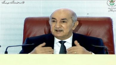 Photo of لن تبيع الجزائر موادها الخام مجددا ولن نستورد لترا واحد من البنزين والمازوت بدءا من 2021