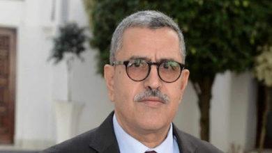 Photo of وفاة البروفيسور غرانغو: الوزير الأول يشيد بأحد أبناء الجزائر